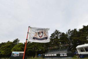 สมาคมกอล์ฟญี่ปุ่น