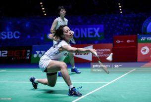 การเล่นกีฬาของผู้หญิง